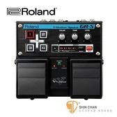 Roland BOSS GR-S 空間綜合效果器 另贈原廠9V變壓器 【內建GK效果器/V-Guitar Space GRS】
