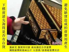 二手書博民逛書店CHRISTIES罕見THE OPULENT ERE 20141