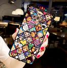 [N960 軟殼] Samsung Galaxy Note 9 三星 N9600 手機殼 保護套 外殼 潮流格子