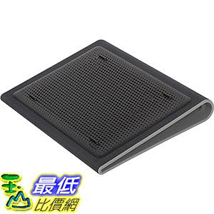 [美國直購] Targus AWE55US 筆電散熱架 散熱墊 Lap Chill Mat for Laptop, Black/Gray