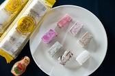 俄羅斯軟糖(3小包)---蔣方良女士的最愛