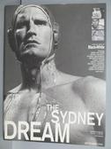 【書寶二手書T5/藝術_QBQ】A Specual Issue of Black+White_The Sydney Dr