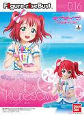 暑期特價至9/2 組裝模型 Petiture-rise Love Live! Sunshine!! 玩偶化胸像 黑澤露比 TOYeGO 玩具e哥