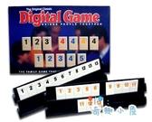 現貨 桌遊以色列麻將數字麻將牌拉標準版密拉桌面【奇趣小屋】