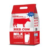 紅牛脫脂高鈣奶粉2kg【愛買】