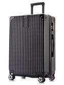 行李箱 馬菲尼行李箱網紅ins萬向輪旅行箱24寸男女潮拉桿箱包密碼皮箱子『快速出貨YTL』