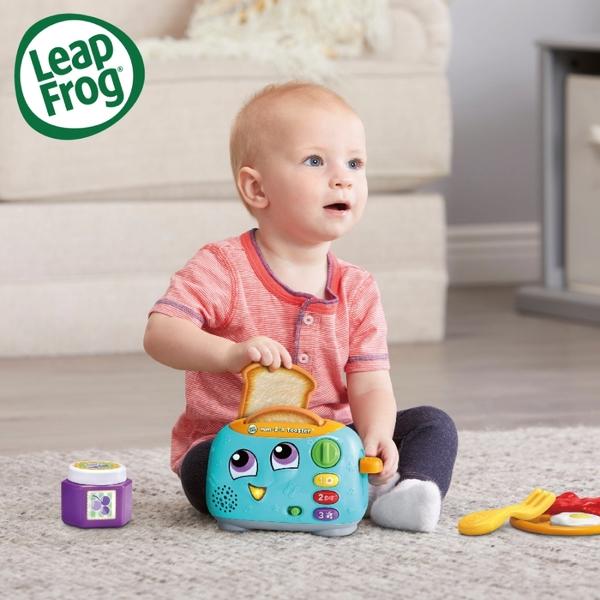 Leap Frog 元氣麵包機