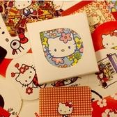 [拉拉百貨]盒裝 KLITTY 38枚入 貼紙 裝飾貼 手帳貼 文具 包裝