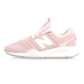 NEW BALANCE 247系列 女休閒運動鞋 (免運 慢跑 路跑 NB N字鞋≡體院≡ WS247