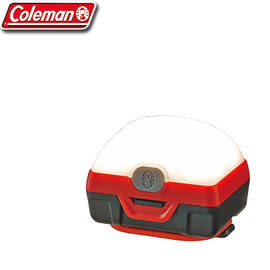 【偉盟公司貨】【65折】丹大戶外【Coleman】美國 寶貝燈 紅 CM-31279