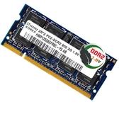 Seatay原裝DDR2 2G 800 667二代筆記本電腦內存條ddr2-6400 5300 雙11