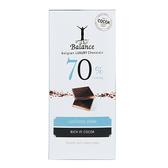 《倍樂思》70%醇黑巧克力85G【愛買】