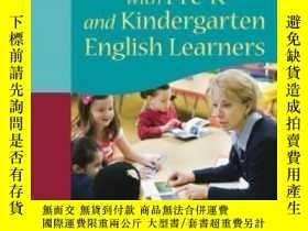 二手書博民逛書店Using罕見The Siop? Model With Pre-k And Kindergarten Englis