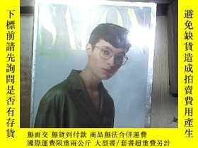 二手書博民逛書店SALON罕見51, ..Y180897