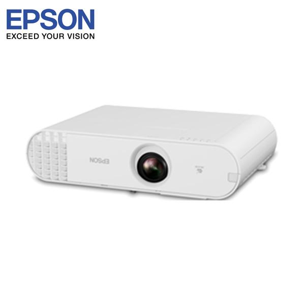[EPSON]3600流明 XGA解析度 防塵投影機 EB-X50