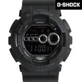 G-SHOCK 經典黑銀電子膠錶 柒彩年代【NECG8】casio