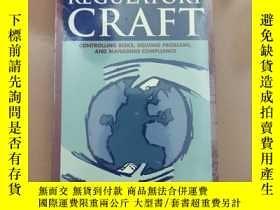 二手書博民逛書店The罕見Regulatory CraftY422512 出版2000