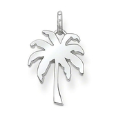 Thomas Sabo Glam & Soul palm 熱帶國度棕櫚銀墜 PE651-001-12