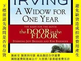 二手書博民逛書店A罕見Widow For One YearY256260 John Irving Ballantine Boo