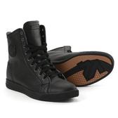 【東門城】V'QUATTRO GAME DARK 帆布防摔車靴