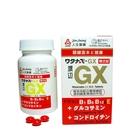 【人生製藥】渡邊 GX糖衣錠 140錠