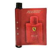 Ferrari 法拉利 紅色法拉利淡香水 1.2ml 針管 (14340)【娜娜香水美妝】
