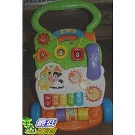 [COSCO代購] VTech Sit-To-Stand Learning Walker 學步車 _W972653