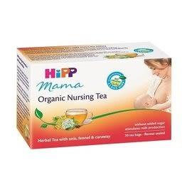 Hipp 喜寶 有機媽媽茶包