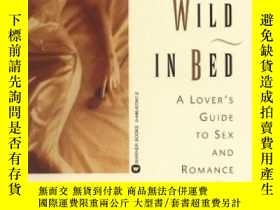 二手書博民逛書店Drive罕見Your Woman Wild in Bed: A