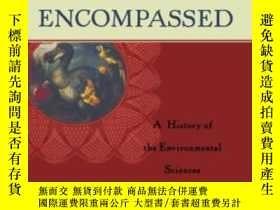 二手書博民逛書店The罕見Earth EncompassedY256260 Peter J. Bowler W. W. Nor
