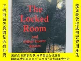 二手書博民逛書店The罕見Locked Room and other Horro