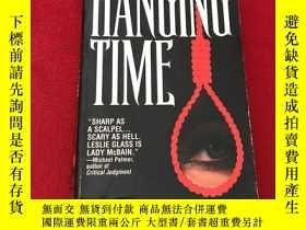 二手書博民逛書店HANGING罕見TIMEY156405 HANGING TIME HANGING TIME