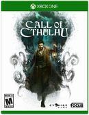 預購2018/10/30 Xbox one 克蘇魯的呼喚 亞版 中英文合版