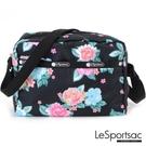 LeSportsac - Standard側背隨身包 (夢幻花園) 2434P F936