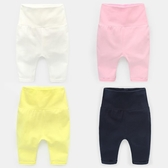 嬰兒長褲 護肚防蚊褲打底褲【奇趣小屋】