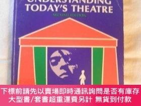 二手書博民逛書店Understanding罕見Today s Theatre-了解今天的戲劇Y414958 Edward A.