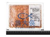 1B4B【魚大俠】FF212大豐-醬油漬鱒魚卵/鮭魚卵(500g/盒)#大豐