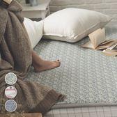 多用途羊毛/四季薄床墊 ; 幼兒2x4尺 ; 3色任選 ; 日式 ; 床墊 ; 羊毛 客廳墊 遊戲墊 睡墊
