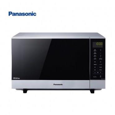 Panasonic 國際牌 27公升光波燒烤變頻微波爐 NN-GF574