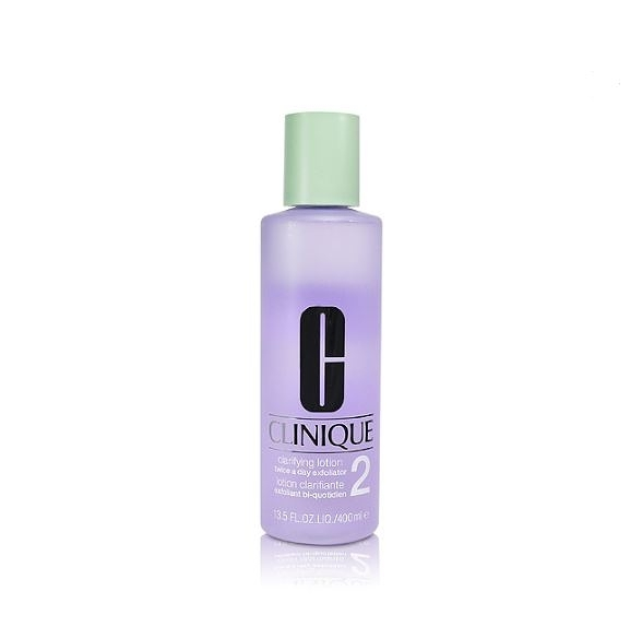 CLINIQUE 倩碧三步驟溫和潔膚水 400ml 2號(一般肌膚) Vivo薇朵