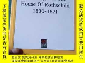 二手書博民逛書店The罕見Reign Of The House Of Roths