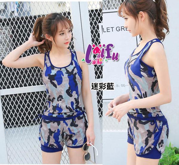 來福妹泳衣,G233泳衣風轉運動泳衣二件式游泳衣泳裝比基尼加大泳衣正品,售價980元