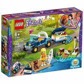 樂高積木 LEGO《 LT41364 》Friends 姊妹淘系列 - 斯蒂芬妮的越野車和拖車╭★ JOYBUS玩具百貨
