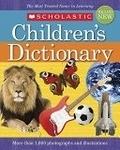 二手書博民逛書店 《Scholastic Children's Dictionary 2010》 R2Y ISBN:9780545218580│ScholasticInc.(COR)