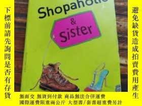 二手書博民逛書店Shopaholic罕見Takes ManhattanY2902