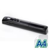 AVISION 虹光 MiWand 行動CoCo棒 2 Lite 手持式 行動 掃描器