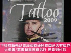 二手書博民逛書店EDINBURGH罕見MILITARY TATTOO 2009 DVDY381990 愛丁堡軍事紋身有限公司