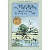 【紐伯瑞金牌獎】THE WHEEL ON THE SCHOOL (學校屋頂上的輪子)