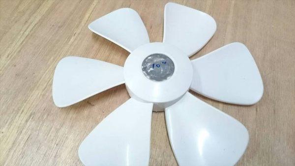 【八八八】e網購~【排風扇葉片8吋 】另售其他尺寸排風扇葉片10.12.14.16吋葉片