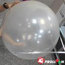 【大倫氣球】36吋 圓形氣球-STANDARD & CRYSTAL BALLOONS 單顆 佈置 台灣製造 安全玩具